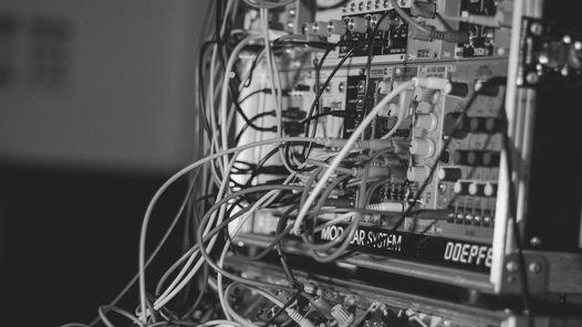 BMA lab: Pedro Augusto - Síntese Sonora / Introdução aos Sintetizadores, 17 April | Event in Braga | AllEvents.in