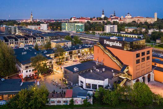 Kevadine Eesti Disainikeskuse Disainiturg, 9 May | Event in Tallinn | AllEvents.in