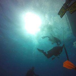 Double Dive-AdvExpl - (Gotham City & Cementco Wreck) 28th November 2020