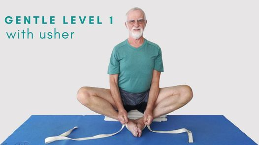 Gentle Level 1: Live Online + In-Person | Event in Calgary | AllEvents.in