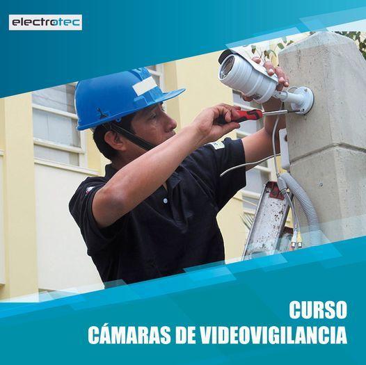 Cámara de Videovigilancia, 22 May | Event in Lince | AllEvents.in