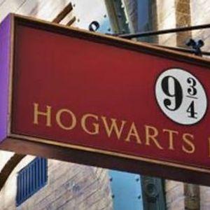 Virtual Harry Potter Location Tour of Edinburgh Scotland