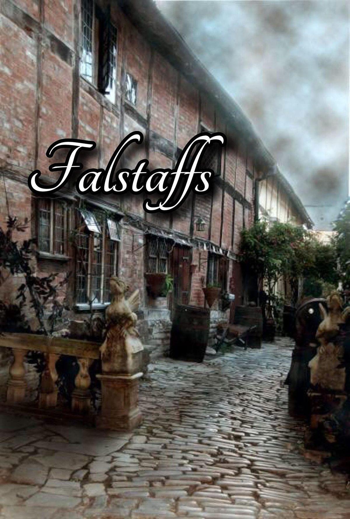 Fallstaffs Ghost Hunt - Statford upon Avon, 5 March   Event in Stratford-upon-Avon   AllEvents.in