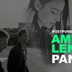 Amelie Lens x Pan-Pot Special Chicness Event 2021 Live