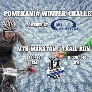 Pomerania Winter Challenge
