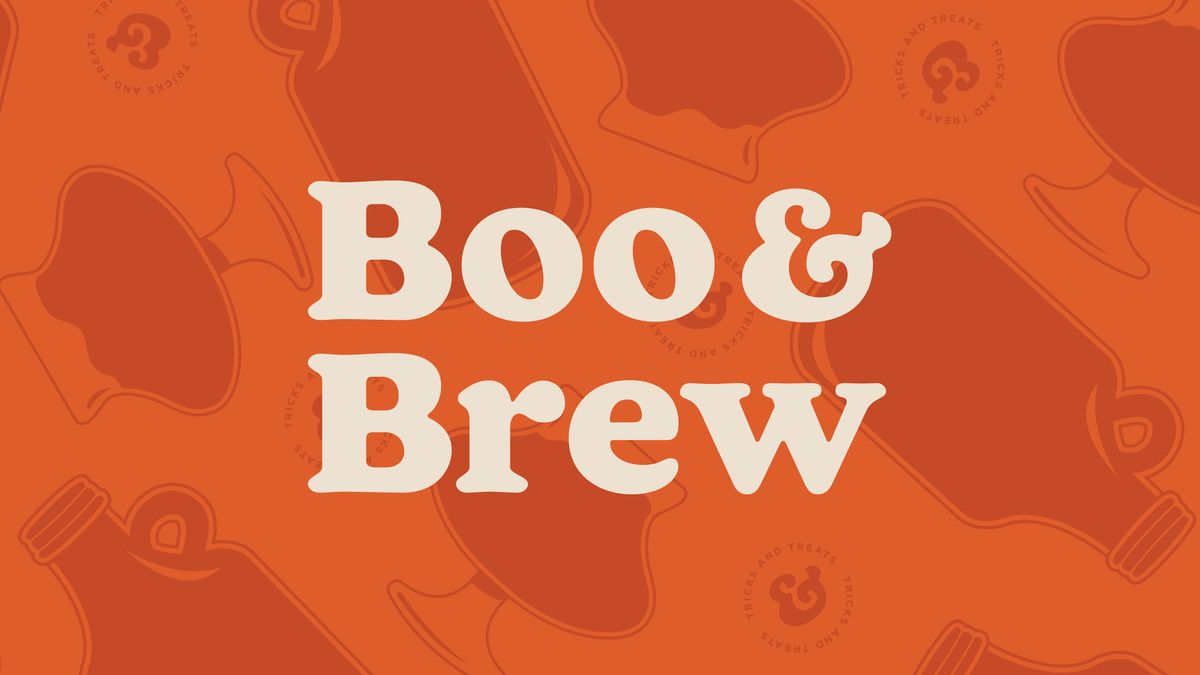 Boo N Brew (Fast Pass Tickets), 30 October   Event in Aurora   AllEvents.in