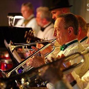 Friday Afternoon Concert Boulder Big Band