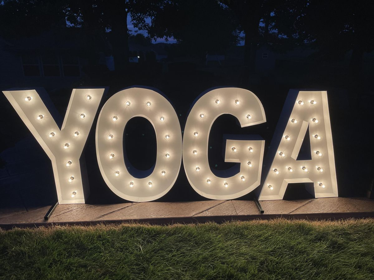 Mini yoga, art, and aromatherapy retreat, 26 September | Event in Danville | AllEvents.in