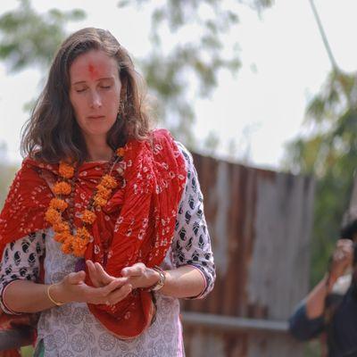 Awakening Shakti Retreat and Pilgrimage to India 2021