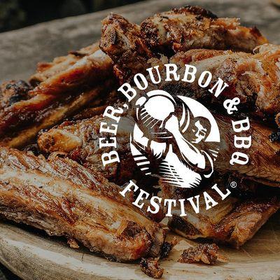Beer Bourbon & BBQ Festival - National Harbor