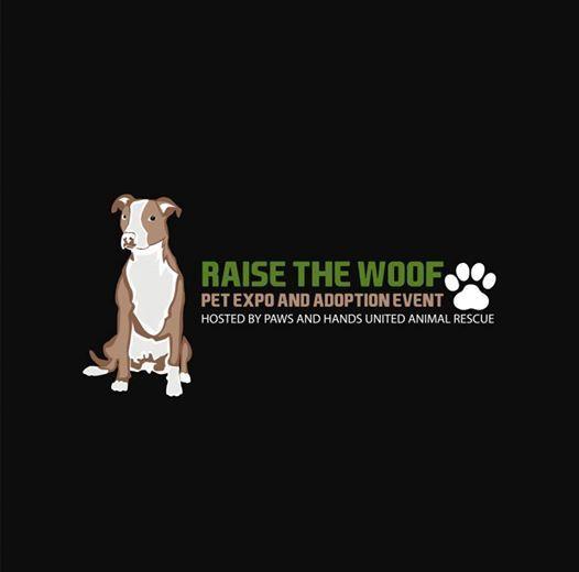 Raise the Woof 2019 at Branson Hollister Lions Club, Branson