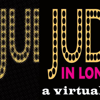 Judy  In Search Of Judy Garland In London