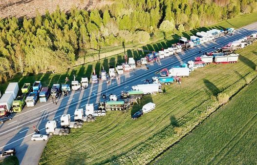 Malmby Truck Show Live Stream 2021, 13 August   Event in Habra   AllEvents.in