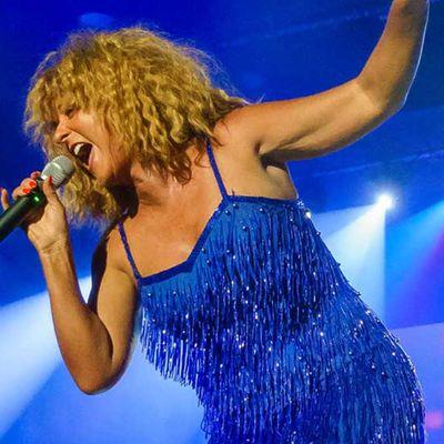 Tina Live A Tribute to Tina Turner