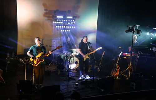 A Saucerful Of Floyd In Oundle, 4 September | Event in Peterborough | AllEvents.in
