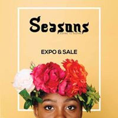 Exhibition Seasons