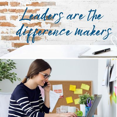 Virtual High Impact Leadership Training