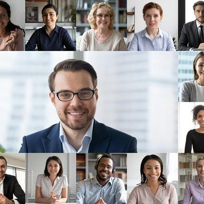 Virtual Speed Networking Ottawa  Business Professionals  NetworkNite