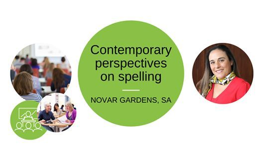 Postponed Contemporary perspectives on spelling