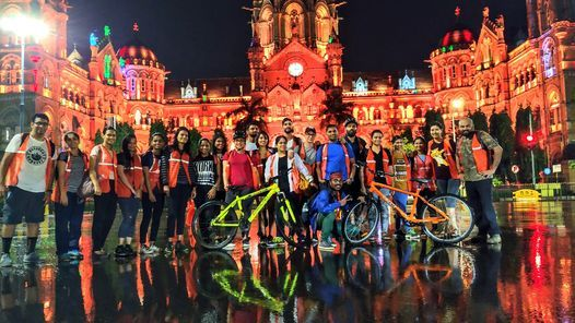 Midnight Cycle Ride | SoBo Cycling | Event in Mumbai | AllEvents.in