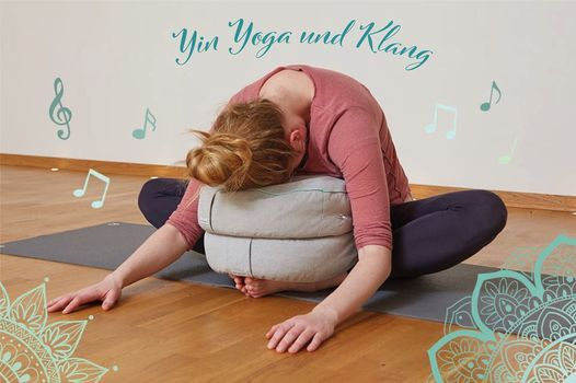 Yin Yoga und Klang, 20 March | Event in Hamburg | AllEvents.in