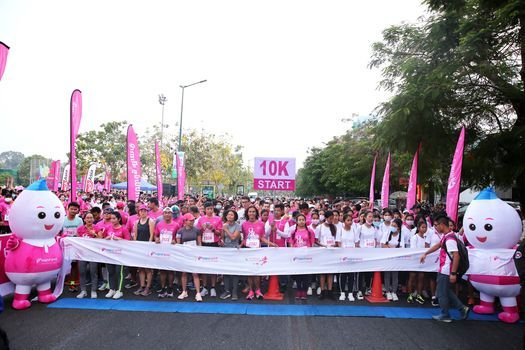 Women Run 10K, 8 March | Event in Phnom Penh | AllEvents.in