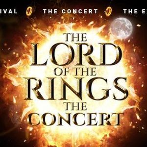 The Lord of The Rings - The Concert  DR Koncerthuset 2020