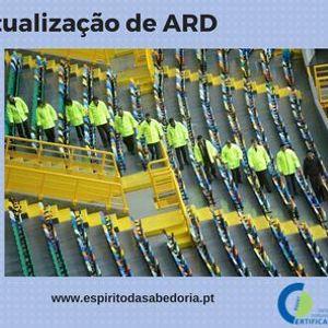Curso Atualizao de ARD