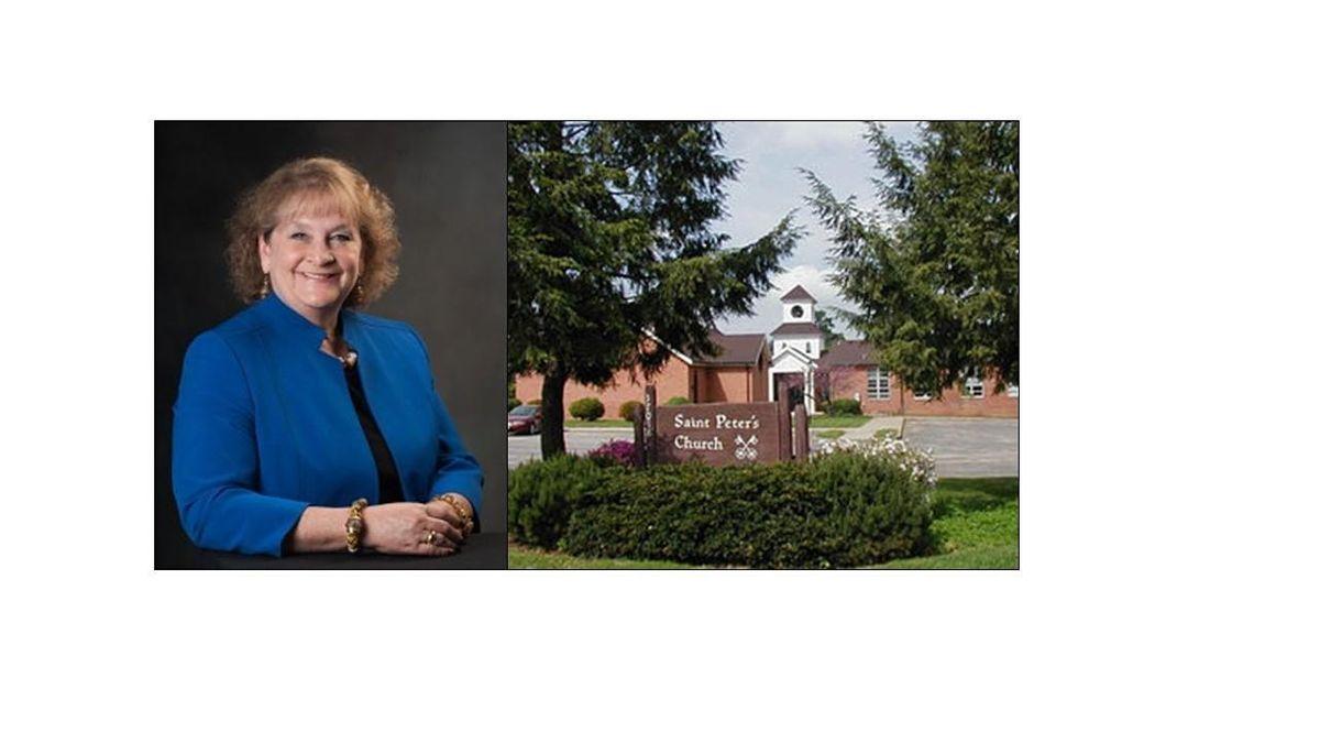 Becky Dvorak Christian Healing Seminar, 25 September | Event in Purcellville | AllEvents.in
