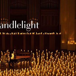 Candlelight  Festival Chopin  la lueur des bougies