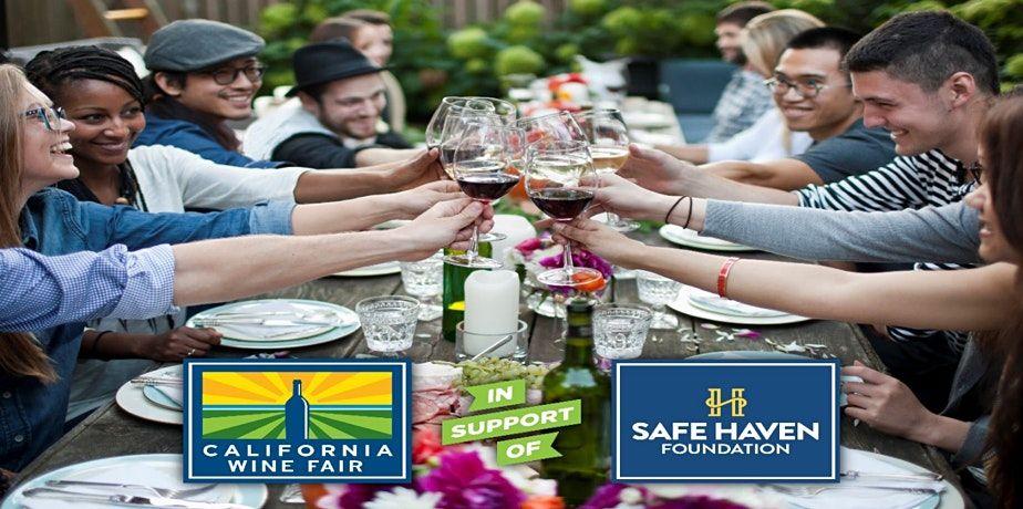 2021 California Wine Fair, 28 April | Event in Calgary | AllEvents.in