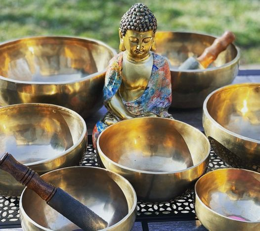 Deep Relaxation with Himalayan Singing Bowls, 4 May | Event in Delaware | AllEvents.in