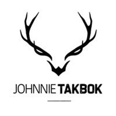 Johnnie Takbok