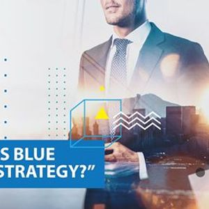 What is Blue Ocean Strategy