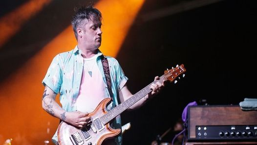 Modest Mouse at The National, 19 October | Event in University Of Richmond | AllEvents.in