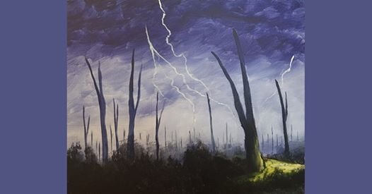 Stormy Night (Click on image to book)