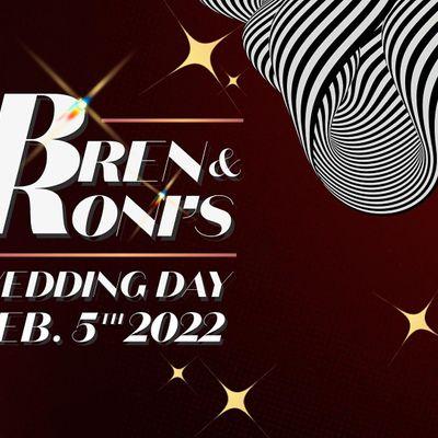 Brendan & Ronis Wedding