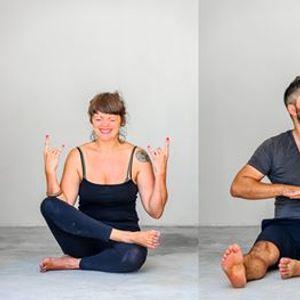Maak kennis met Yoga - Gratis workshop