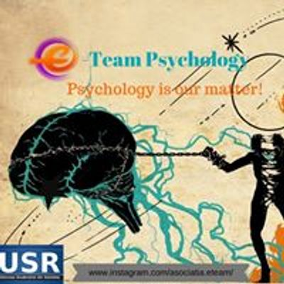 Asociatia Eteam Psychology