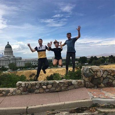 Epic Lets Roams Scavenger Hunt Salt Lake City Salt Lakes Settlers