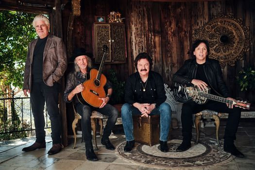 The Doobie Brothers: 50th Anniversary Tour, 28 October   Event in Uncasville   AllEvents.in