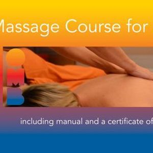 Massage course for Beginners