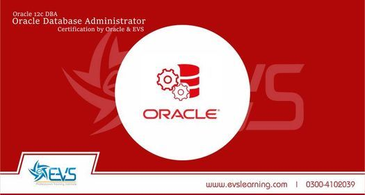 Oracle Certified Database Administrator (ocp: Oracle 12C DBA), 12 March | Event in Lahore | AllEvents.in