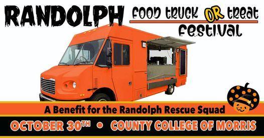 Randolph Halloween Food Truck or Treat Festival, 30 October   Event in Randolph   AllEvents.in