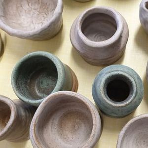 Throwing on the Potters Wheel Tuesdays or Saturdays Autumn 2020