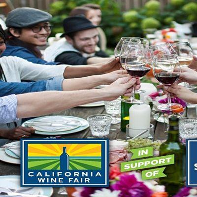 2021 California Wine Fair