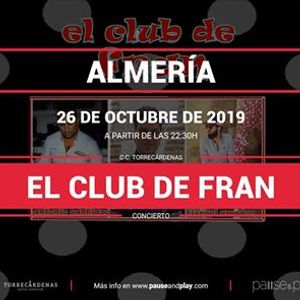 El club de Fran - Pause&ampPlay Torrecrdenas
