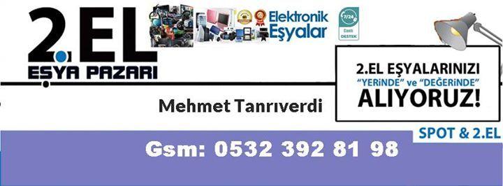 2 El Elektronik Alm Satm Yapn stanbul Eya