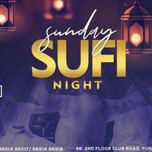 Sufi Night Ft. Dj Devil Delhi