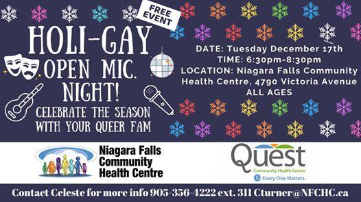 Niagara Falls gay dating